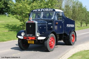 scammell pickfords