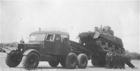 Scammell Pioneer TRMU 30