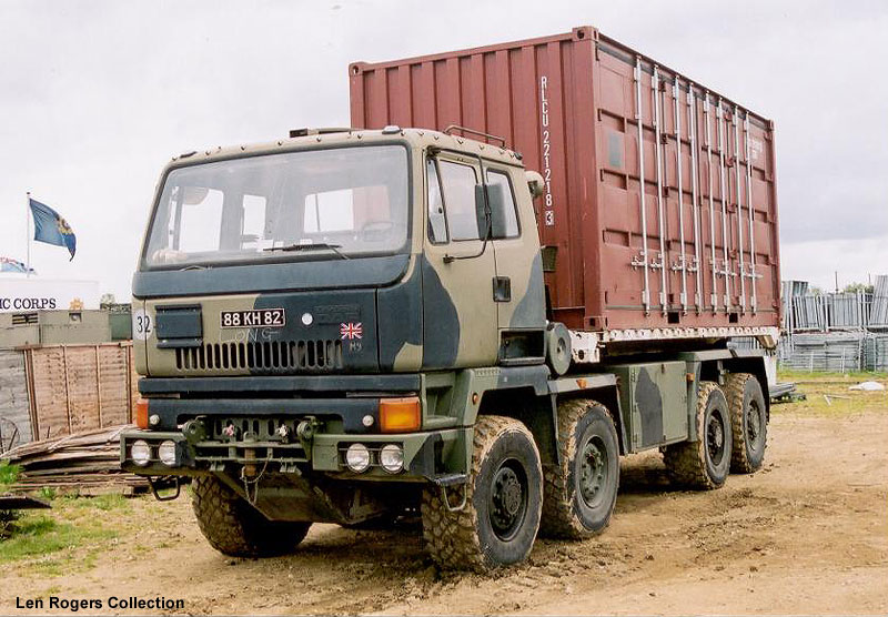 scammell s26-
