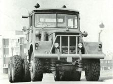Scammell Super Constructor