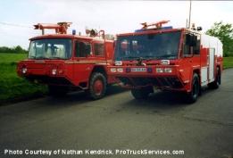 Scammell & Unipower RIV 4x4