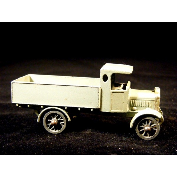 1916 AEC Y Type Lorry models-of-yesteryear-aec-y-type-lorry