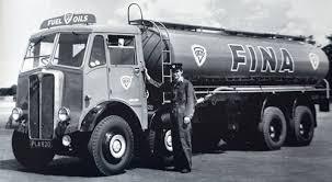 1946 AEC tanker FINA