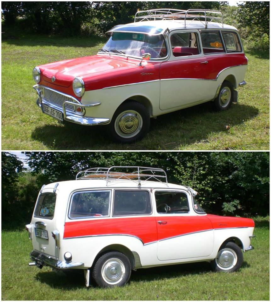 Vintage Norma Rare Large Blue Gaz Chaika ZIS Car Toy USSR Remote Ctr.+Box Alle Artikel in Elektrisches Spielzeug