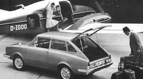 1966 glas cl 1