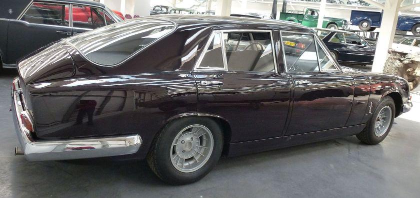 1968 Prototyp Nr. 1 von 1968