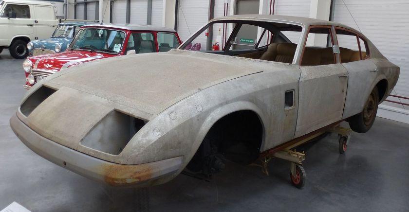 1970 Monica Prototyp 22