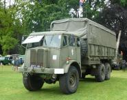 1972 AEC Militant Mk1