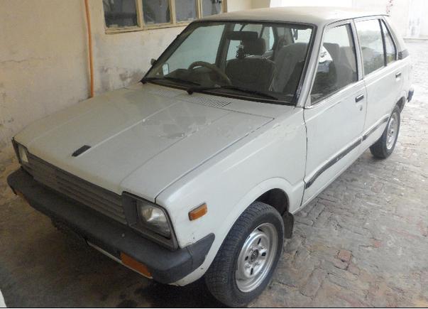 1987 Suzukifx