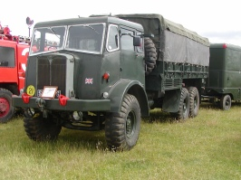 AEC 10 Ton Knocker