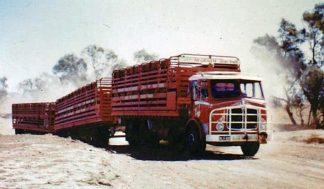 Aec Diamontina Transport Qld