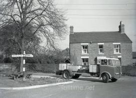 AEC In Cheshire, near Northwich abd472