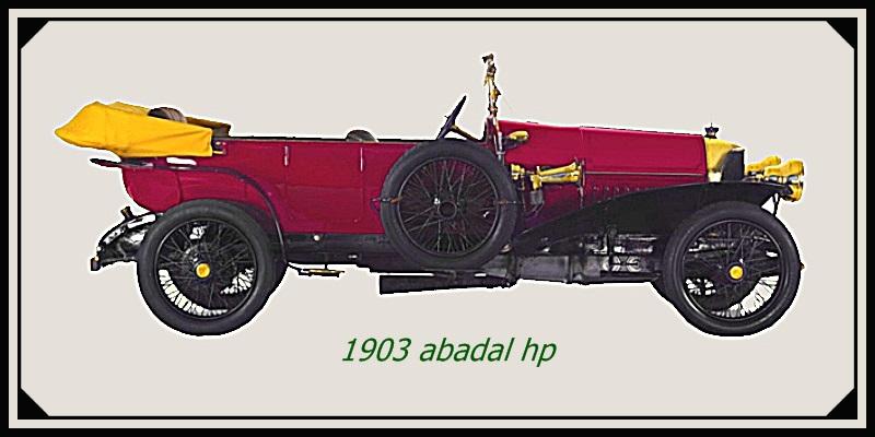 1903 abadal hp