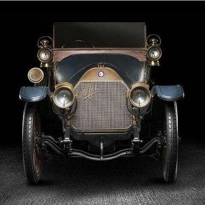 1910 A.L.F.A. 24 HP