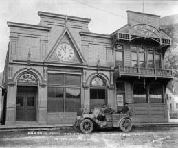 1911 Abbott Detroit