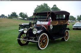 1912 Abbot-Detroit Model 44- T