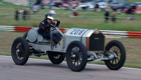 1912 Abbott-Detroit D34