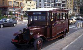 1912 Bedford Six