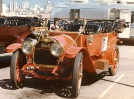1912 Detroit Electric, Cars, Vintage Vehicles, Early, 1930