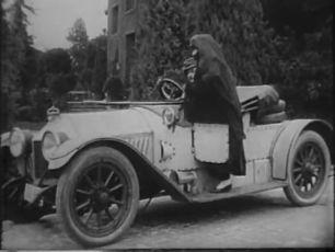 1913 Abbott Detroit 45-50
