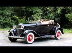 1913 Abbott Detroit