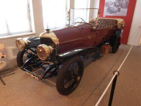 1914 Abadal 25 HP - A1143638