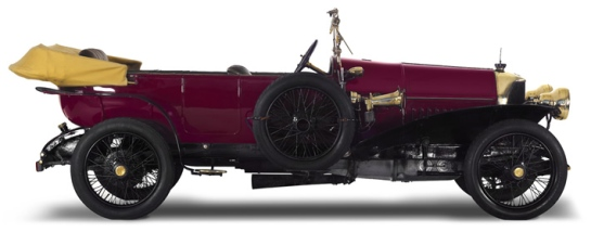 1914 abadal 25 hp side