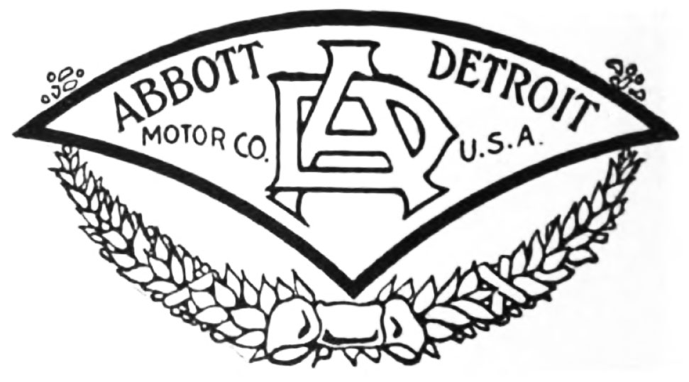 usa myn transport blog Dodge Omni 1914 abbott detroit logo 2