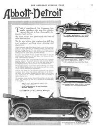 1916 Abbott
