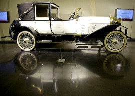 1916 Buick Abadal
