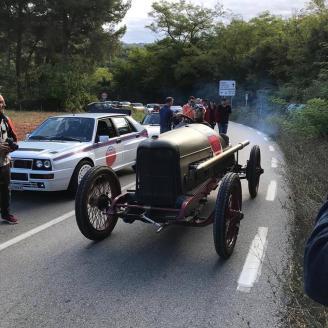 1917 Abadal Buick 1