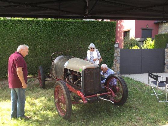 1917 Abadel Buick Zanini 1917