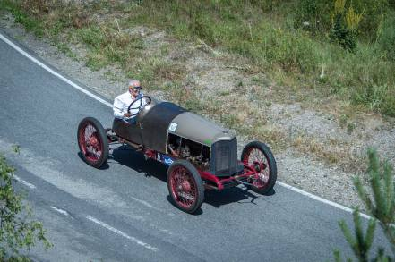 1917 Antonio Zanini, Abadal Buick Centella 1917 Alp2500