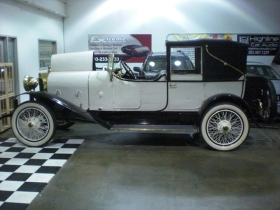 1920 Abadal Buick