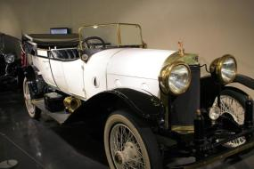 1920 Buick Abadal