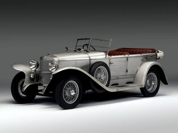 1923 Alfa Romeo RLSS