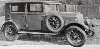 1924 ABADAL IMPERIA HP 1094ccm