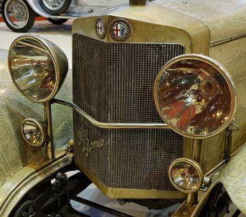 1925 Alfa Romeo RL SS - 1925 - 003