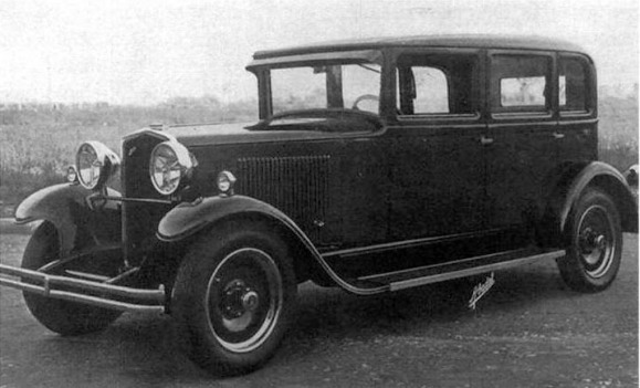 1930 abadal buick