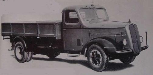1931 Alfa Romeo 500 13653