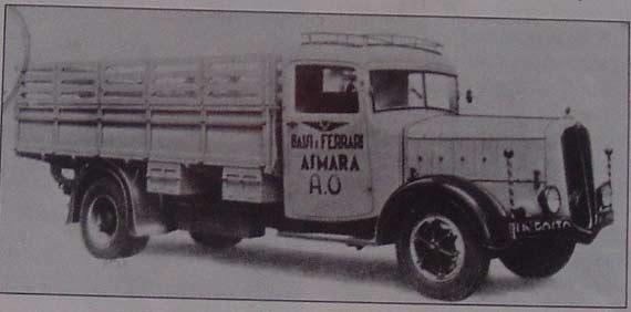 1935-1937 Alfa Romeo 350 13650