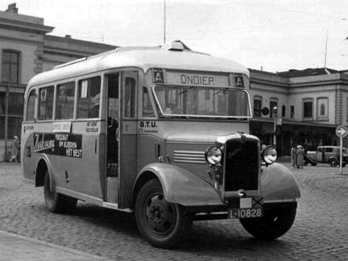 1936 BEDFORD 14 (1)