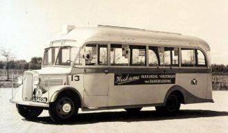 1936 Bedford Den Oudsten 3