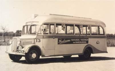 1937 Bedford Den Oudsten en Domburg 030a