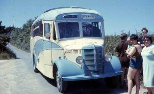 1937 Bedford OB-OWB