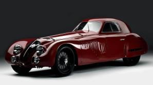 1938 Alfa 8C 2900B Le Mans