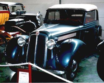 1938 Imperia