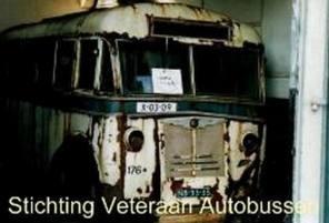 1945 Bussen Bedford OWLD Allen