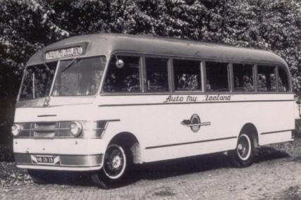 1946-52 Bedford carr. Hoogeveen NB-28-28