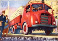 1946 Alfa Romeo 800